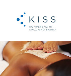 KISS® - Peelings und Cremes par excellence!